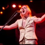 Diane Coffee at The Fillmore, by Patric Carver