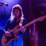 Chastity Belt at the Great American Music Hall, by Pedro Paredes