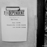 Everyone is Dirty at The Independent, by William Wayland