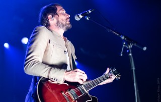 Silversun Pickups at The Fox Theater, by SarahJayn Kemp
