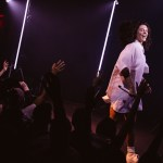 Evan Giia at the Independent, by Norm deVeyra
