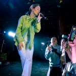 Anna of the North at Great American Music Hall, by Norm deVeyra