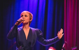 Kat Edmonson at Yoshi's by Ria Burman