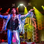 The Struts at The Warfield, by Pedro Paredes Haz