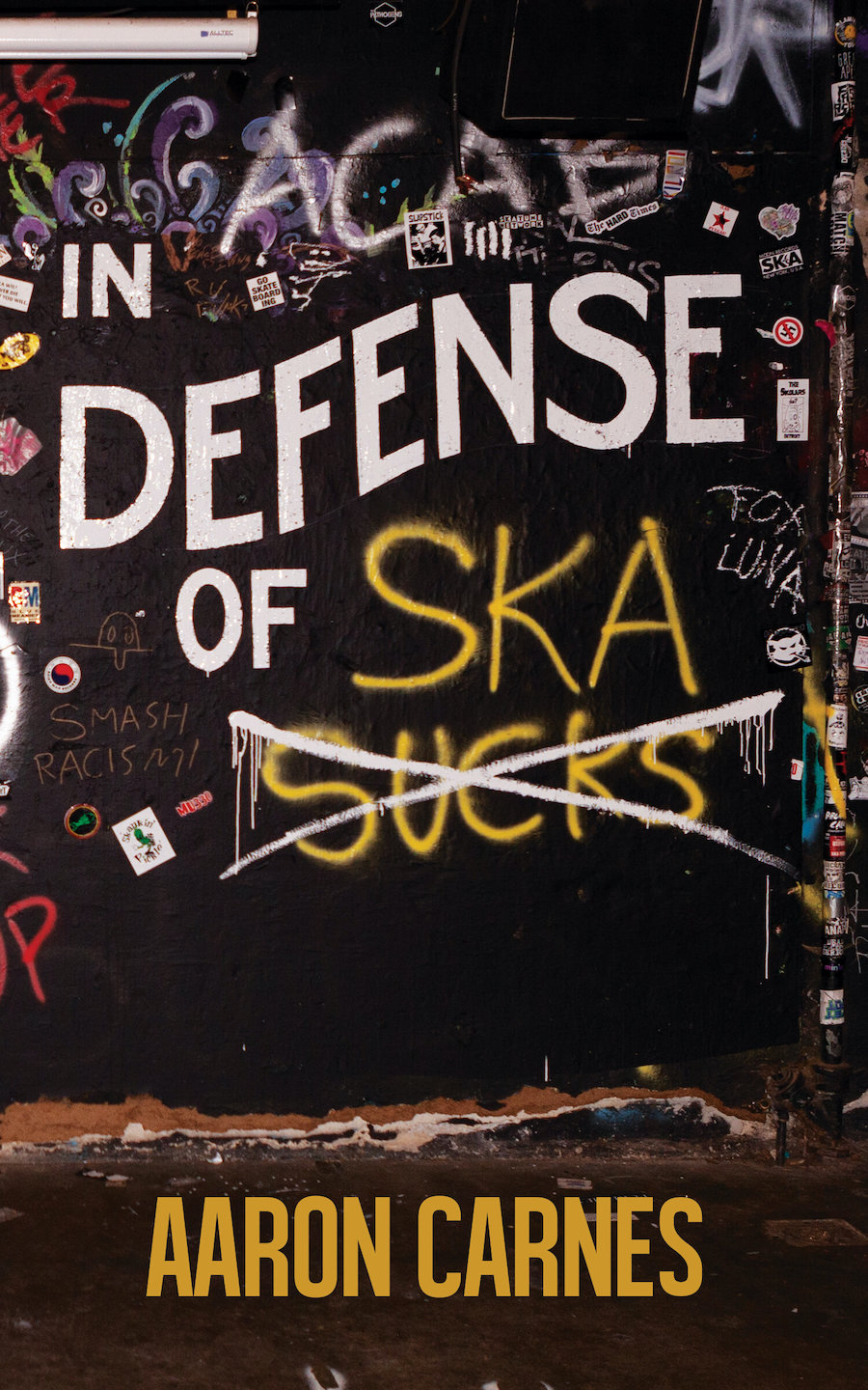 In Defense of Ska book cover