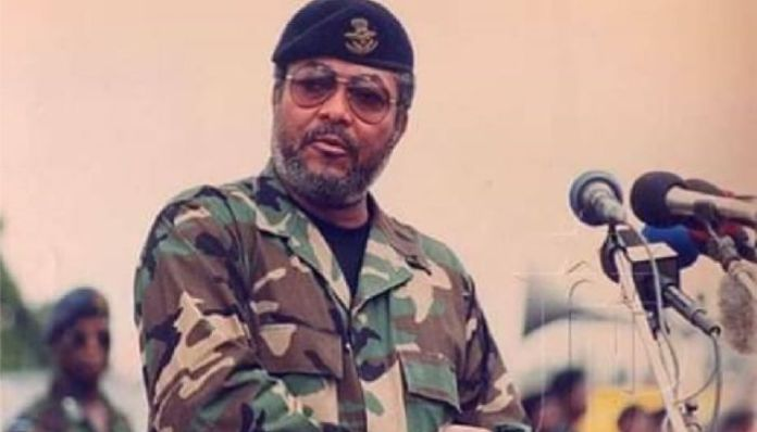 My Leadership was Loved by Many Except the Corrupt Ones – Rawlings - BBC Ghana Reports
