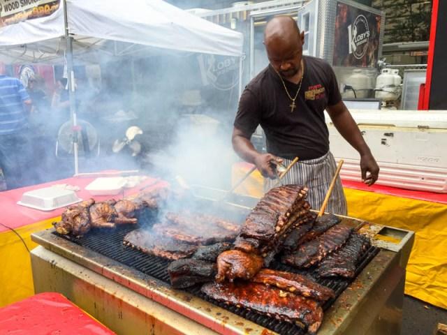 2015 National Capital BBQ Battle