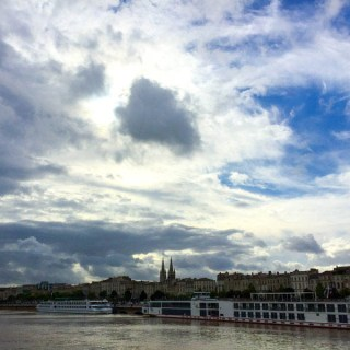 Ama Waterways A taste of Bordeaux