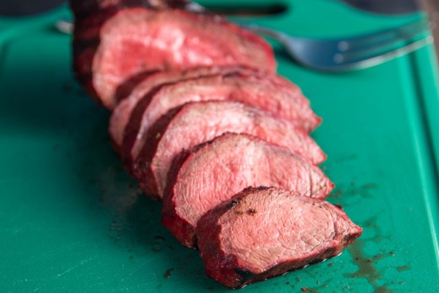 How to Grill Beef Chuck Steaks