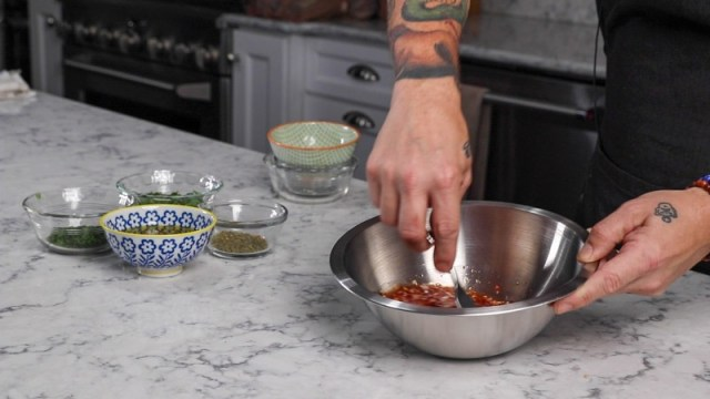 Delicious Homemade Chimichurri Sauce Recipe