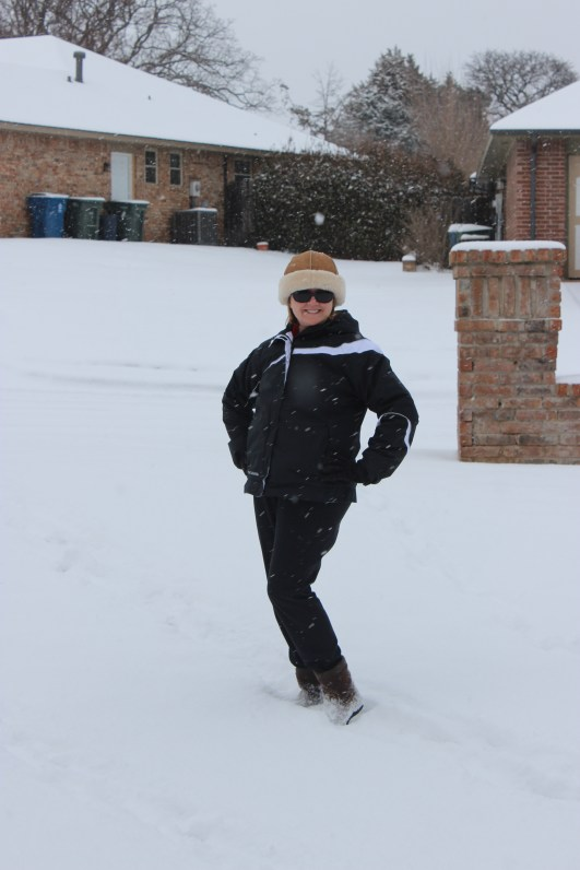 Snow day Feb. 23