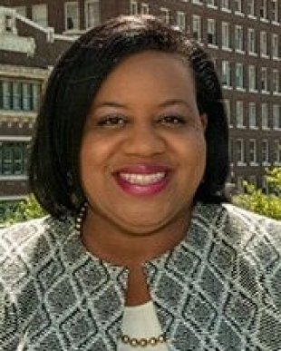 City Council Member Melissa Robinson. Source: kcmo.gov