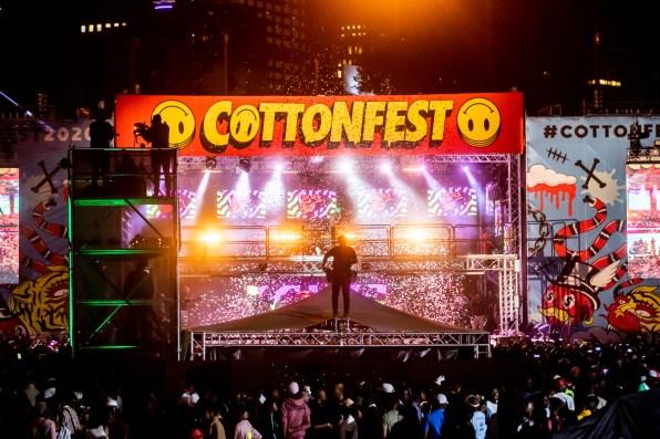 Cotton Fest 2020 Sat-379
