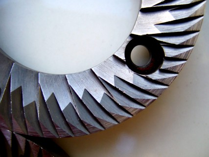 blades a
