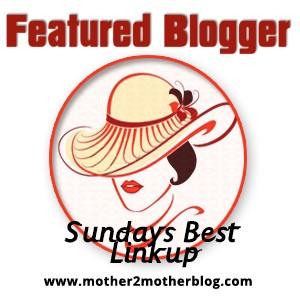 Sundays Best Linkup
