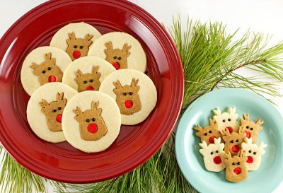 meet the dubiens gingerbread cookies pictures