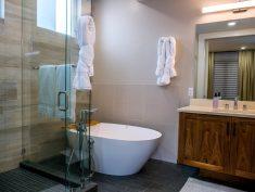Grandview Condo Master Bath
