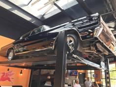 Cody's Gastro Garage