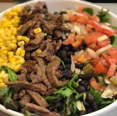 Cody's Salad