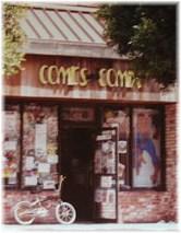 comics-comix