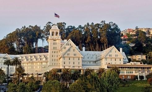 Claremont Hotel Berkeley