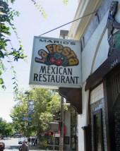 Mario's La Fiesta Restaurant