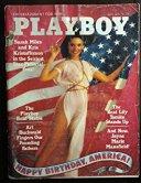 playboy 1976