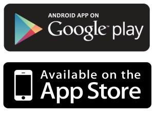app store icon double