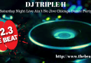 DJ Triple H – Classic Freestyle For 7/4/20