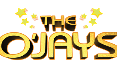 The O'Jays