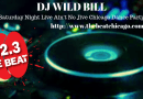 DJ Wild Bill Old School Mix 7/4/20