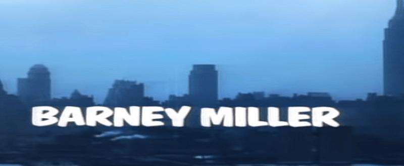 Barney Miller Pilot Episode (1975) | Classic TV