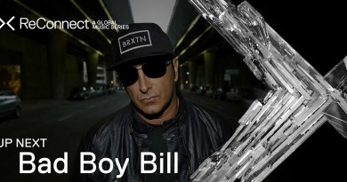 Bad Boy Bill on The Beat Chicago