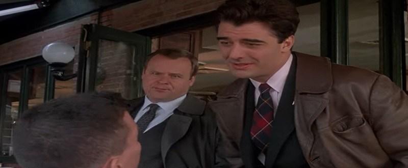 Law & Order: Season 1 Episode 1 (1990) | Classic TV