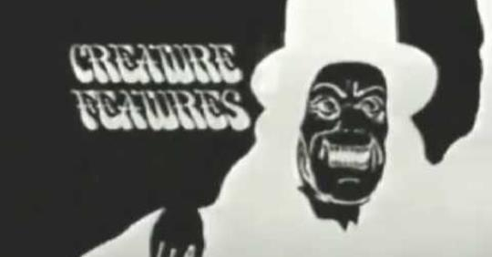Creature features live