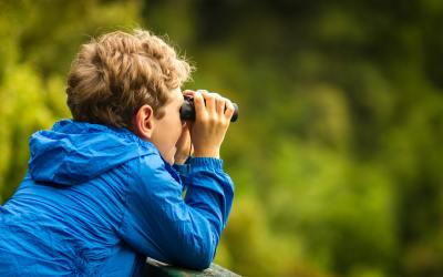 From counting birds to speaking out: how citizen science leads us to ask crucial questions