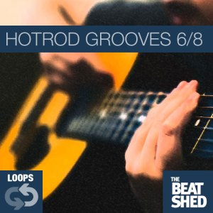 HotRod Grooves in 6/8