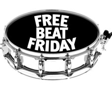 free drum loops free beat friday