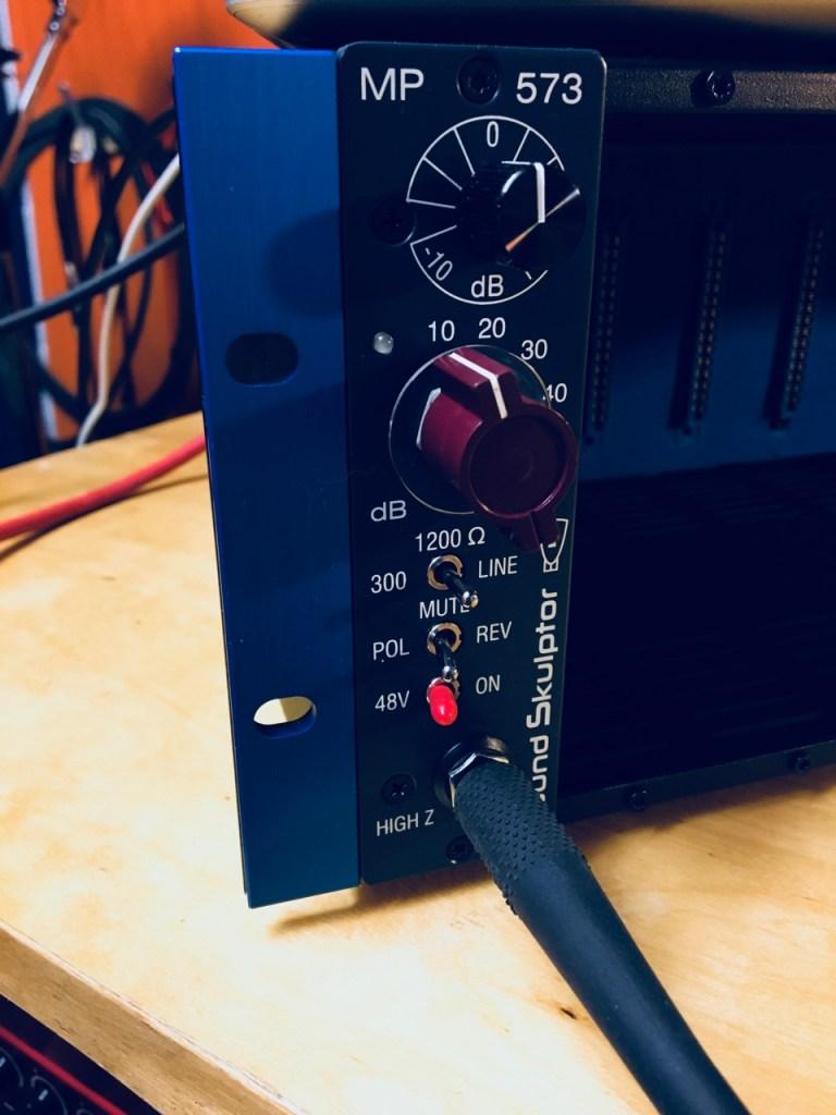 sound skulptor mp373
