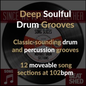 Soul Song Drums
