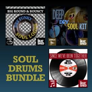 soul drum beats