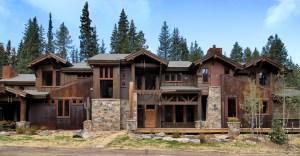 beautiful new home builder breckenridge co