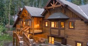large custom home builder colorado
