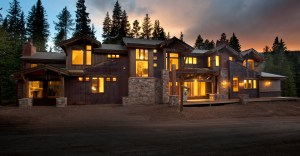 luxury custom home builder breckenridge co