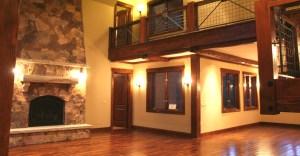 new remodel interior Breckenridge Co