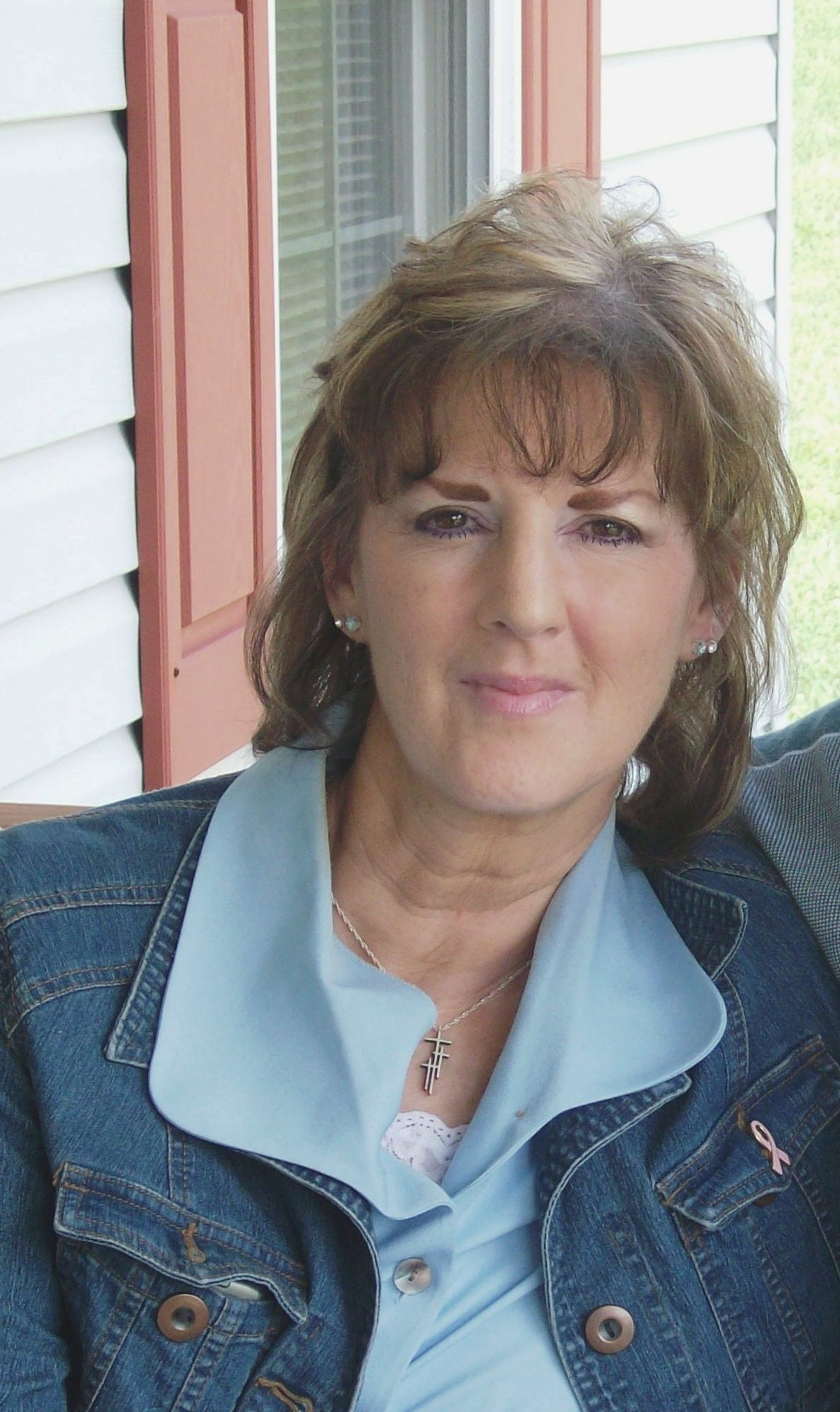 Mary Moore - Beau Monde author headshot
