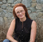 Emily May - Beau Monde author headshot