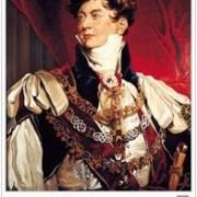 George IV Prince Regent
