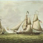 Privateer Ships