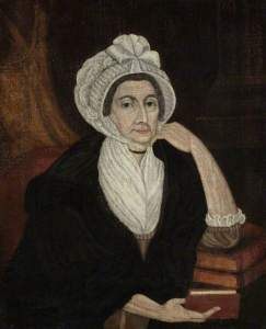 Selena, Countess of Huntingdon